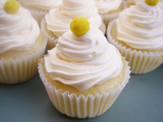 Mimosa cupcakes festa donna