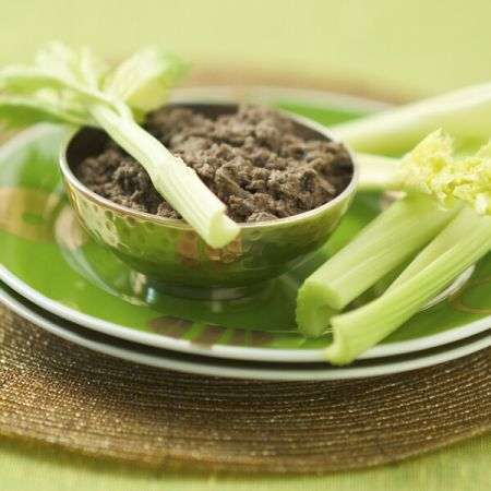 acciugata cioe' crema di acciughe salate