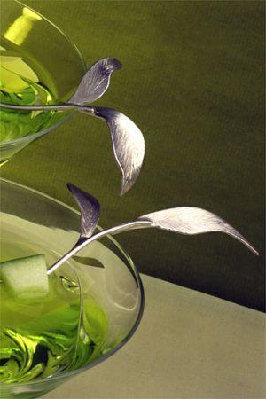 aperitivo mela verde