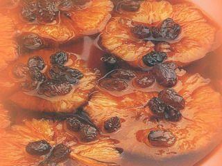 arance aromatiche