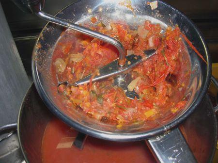 passate le verdure al passaverdura