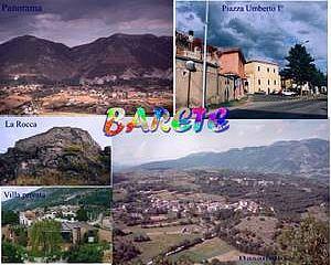 Barete