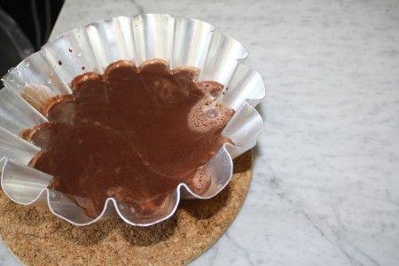budino cioccolato agar agar 01