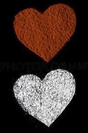 cacao zucchero