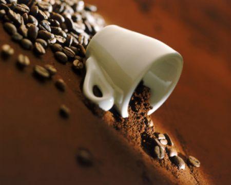 chicche al caffè