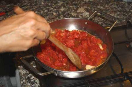 fate cuocere