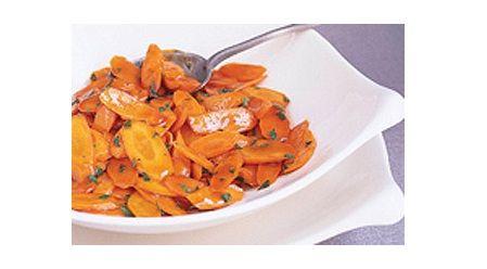 carote glassate