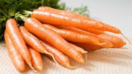 carote per contorno