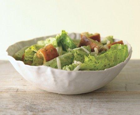 cesar salad mediterranea