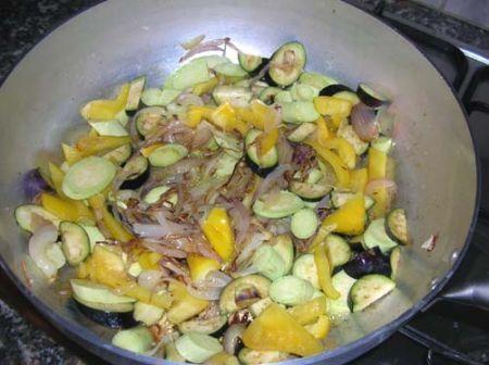 cuocete le verdure
