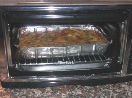 cuocete in forno