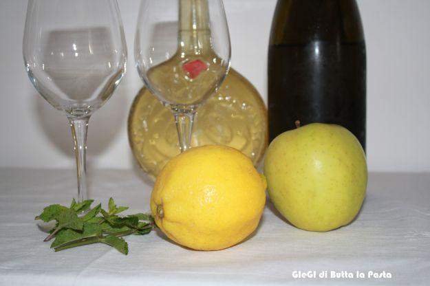 cocktail hugo ingredienti