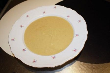 crema lenticchie gamberetti 01