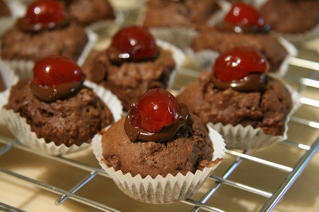 dolci al cioccolato per San valentino