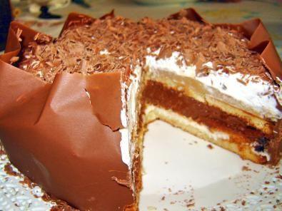 torta del duca