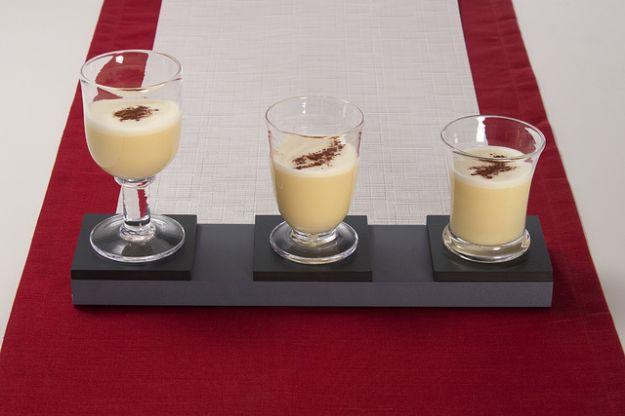 eggnog ricetta cocktail