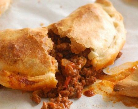 empanadas piccanti