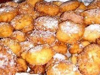 pastella per frutta