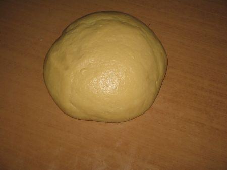 impasto palla