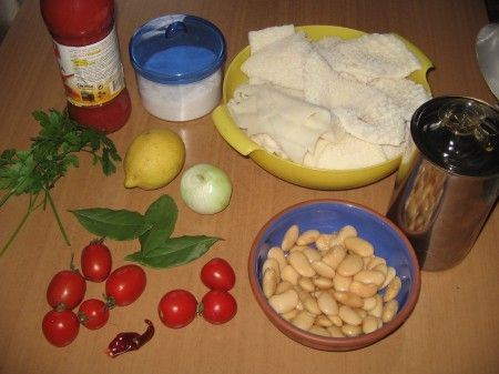 ingredienti trippa