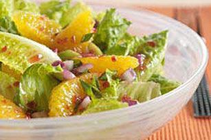 insalata di agrumi