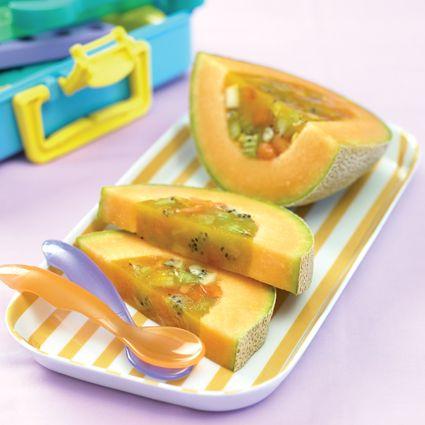melone farcito