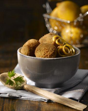 ricetta dei mondeghili milanesi o polpette alla milanese