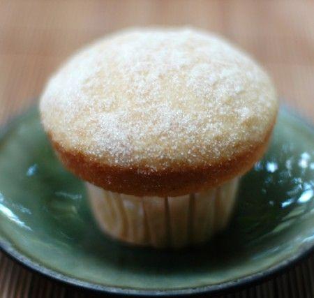 muffin canditi