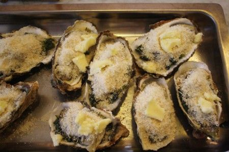 ostriche alla fiorentina 01