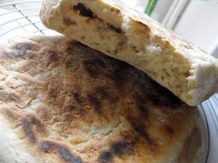 pane marocchino macchina del pane