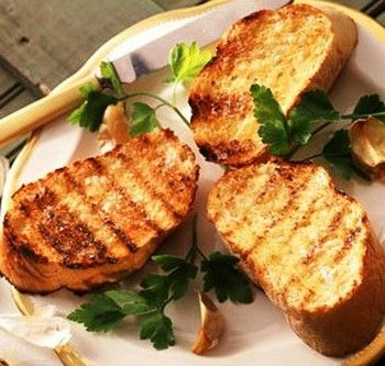 pane per la tostada spagnola