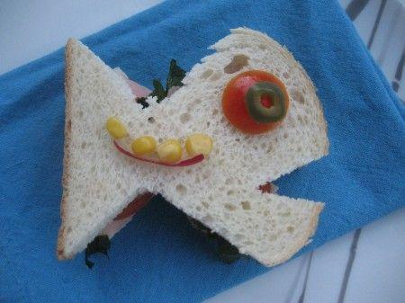 panino per bambini