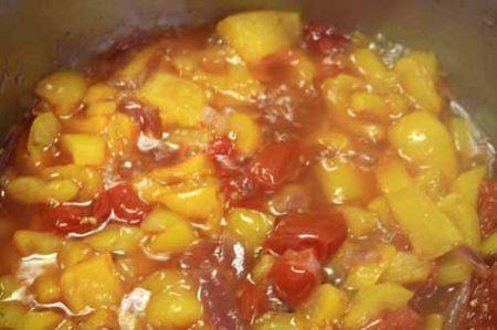 cuocete i peperoni