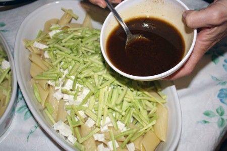 pasta fredda zucchine quartirolo pomodorini 01