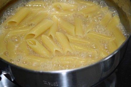 pasta risottata salmone 01