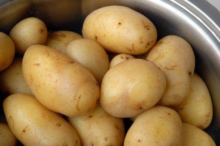 patate lessare