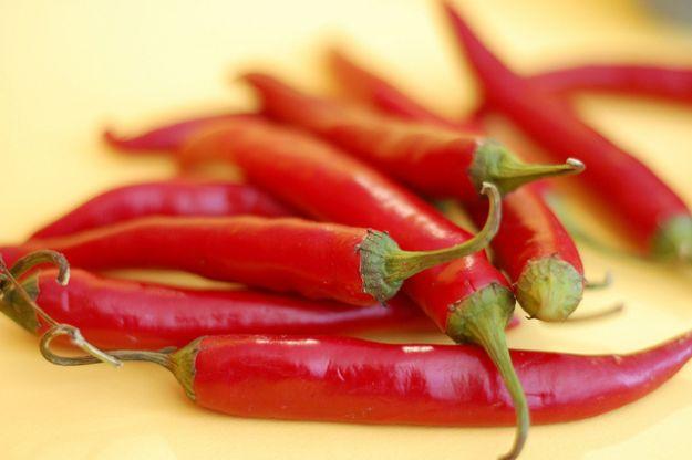 peperocini rossi