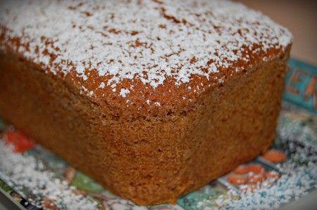 plum cake con prugne