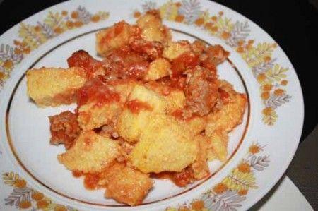 polenta e salsicce 01