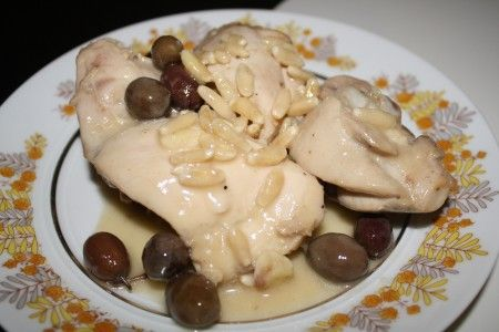 pollo olive pinoli 01