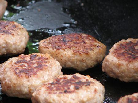 polpette di carne danesi