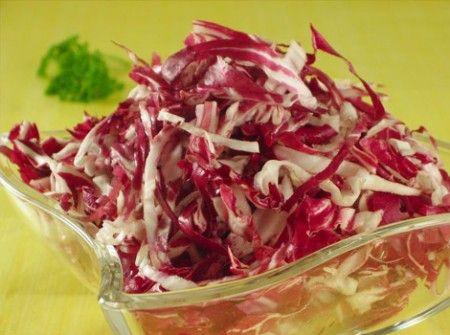 radicchio insalata