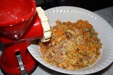ragu' di carne alla bolognese