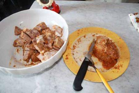 ravioli di carne genovesi
