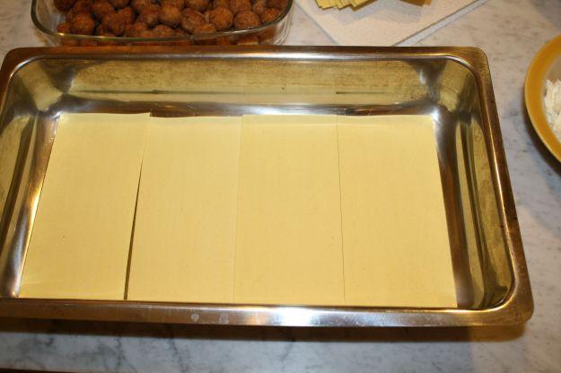 ricetta lasagne carnevale napoletane 01