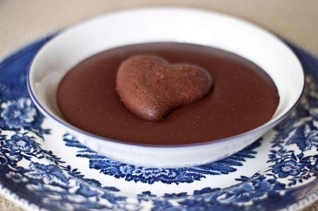 ricetta moussi cioccolato senza uova
