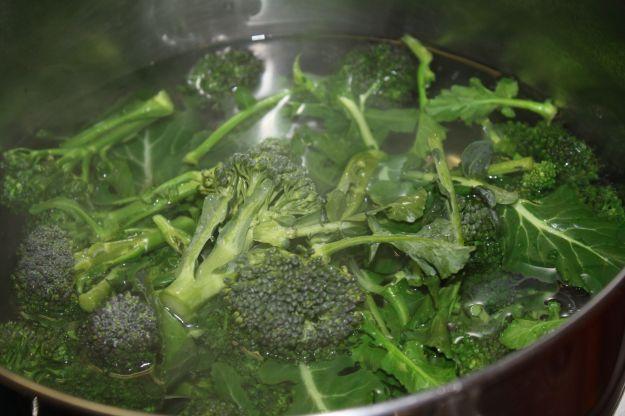 ricetta pasta con i broccoli 01