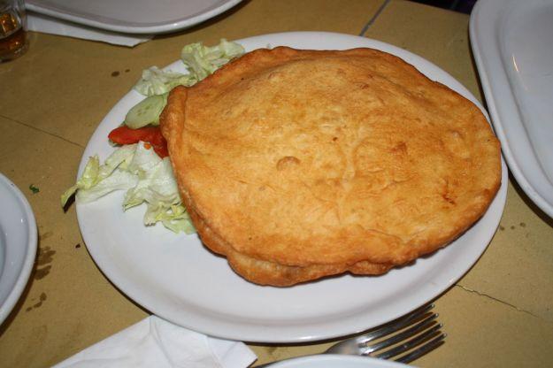 ricetta pizza fritta cucina napoletana