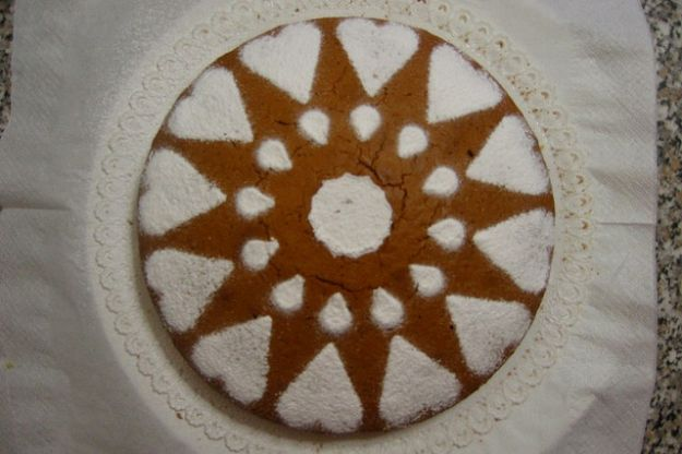 ricetta torta margherita