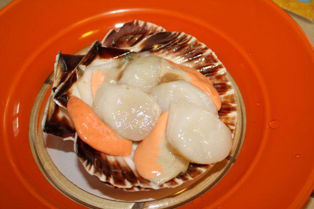 ricette san valentino capesante al curry 01